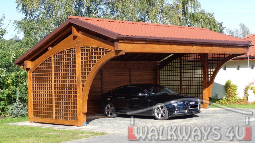 szklana zabudowa tarasy gara?e, carports, drewniane gara?e, baseny, konstrukcje z drewna klejonego