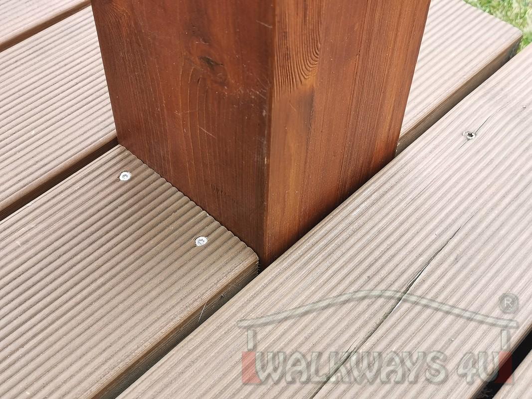 Photo 11. Zadaszenia taras?w, werandy drewniane, konstrukcje z drewna klejonego, drewniane tarasy pergole, wiaty